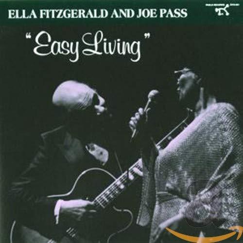 Fitzgerald , Ella & Pass , Joe - Easy Living