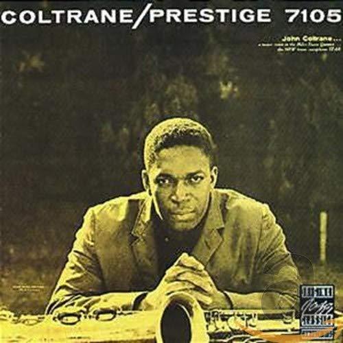 Coltrane , John - Coltrane