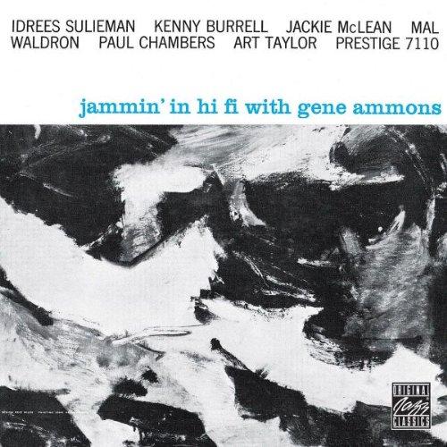 Gene Ammons - Original Jazz Classics: Jammin' In Hi Fi With Gene Ammons