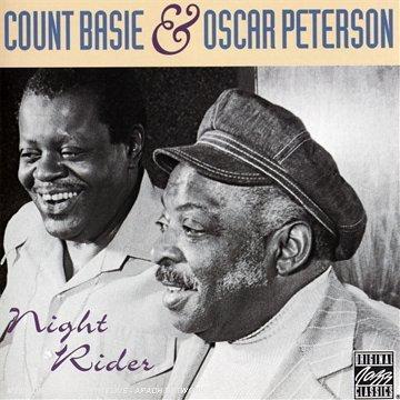 Basie , Count & Peterson , Oscar - Night Rider (Original Jazz Classics)