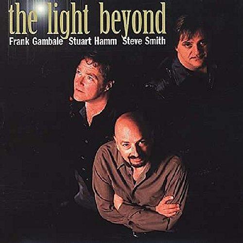 Gambale , Frank & Hamm , Stuart & Smith , Steve - Light Beyond