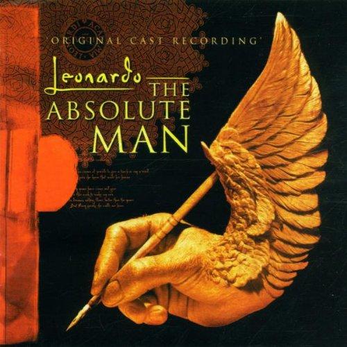 Gardner , Trent - Leonardo - The Absolute Man