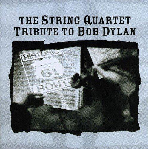 String Quartet , The - Tribute To Bob Dylan