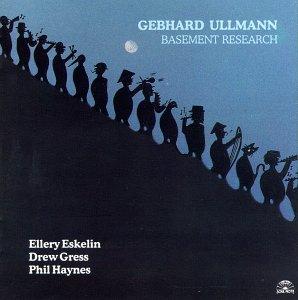 Ullham , Gebhard - Basement Research