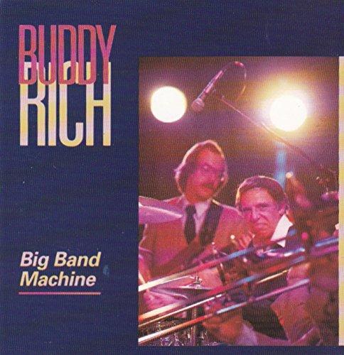Rich , Buddy - Big Band Machine