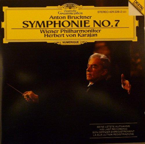 - Bruckner: Symphonie Nr. 7