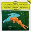 Schönberg , Arnold - Verklärte Nacht / Kammersymphonien Nos. 1 & 2 (Orpheus Chamber Orchestra)