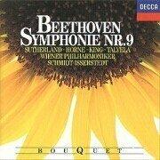 Beethoven , Ludwig van - Sinfonie Nr. 9 (Sutherland)