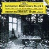 Rachmaninov , Sergei - Klavierkonzerte Nos. 2 & 3 (Zilberstein, Abbado)