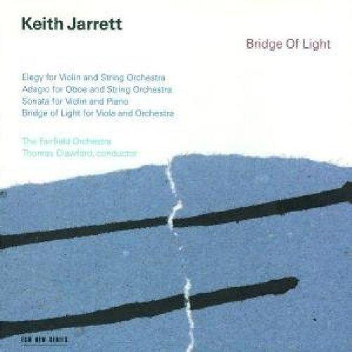 Jarrett , Keith - Bridge of light