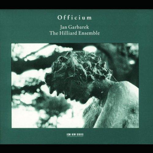 Garbarek , Jan - Officium