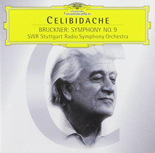 Celibidache , Sergiu - Bruckner: Symphony No. 9 (SWR Stuttgart Radio Symphony Orchestra)