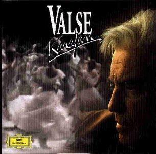 Karajan , Herbert von - Valse