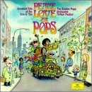 Boston Pops Orchestra Arthur Fiedler , The - Peace, Love & Pops