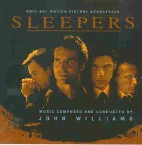 Williams , John - Sleepers