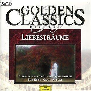 Sampler - Golden Classics - Liebesträume