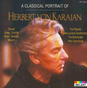 Karajan , Herbert von - A Classical Portrait of