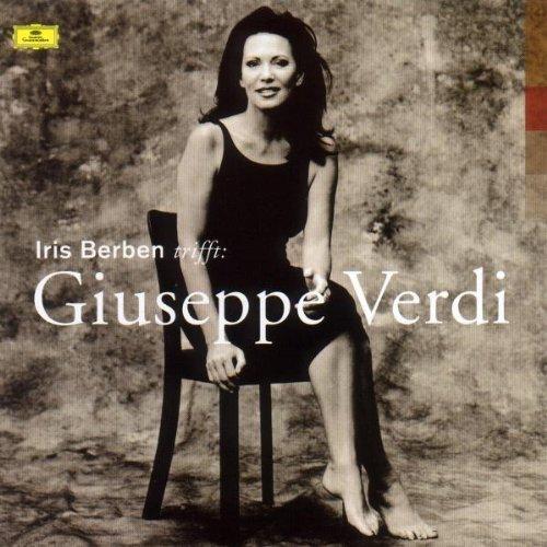 Verdi , Giuseppe - Iris Berben trifft: Giuseppe Verdi