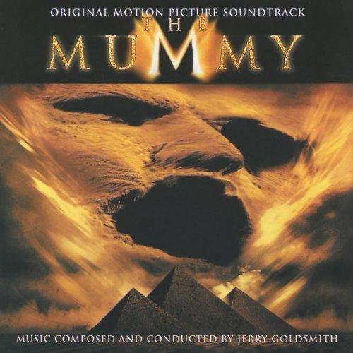 Goldsmith , Jerry - Die Mumie (The Mummy)