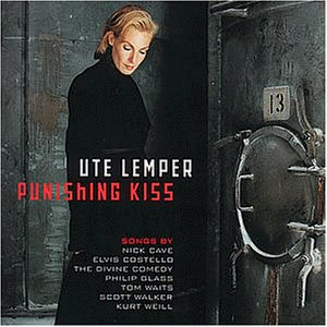 Lemper , Ute - Punishing Kiss