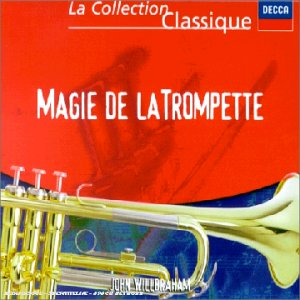 Sampler - Magie de la Trompette