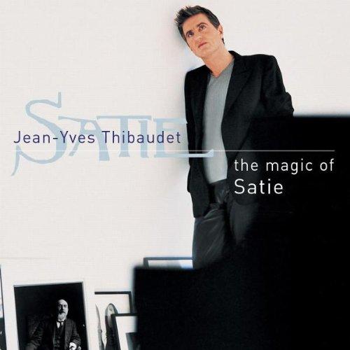 Thibaudet , Jean-Yves - The Magic of Satie