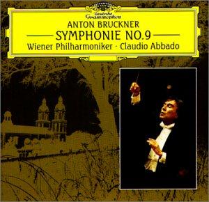 Bruckner , Anton - Symphonie no. 9