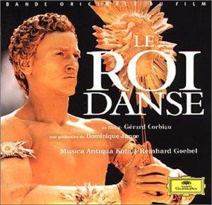 Soundtrack - Der König tanzt