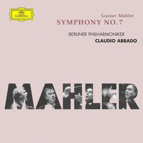 Mahler , Gustav - Symphony no 7