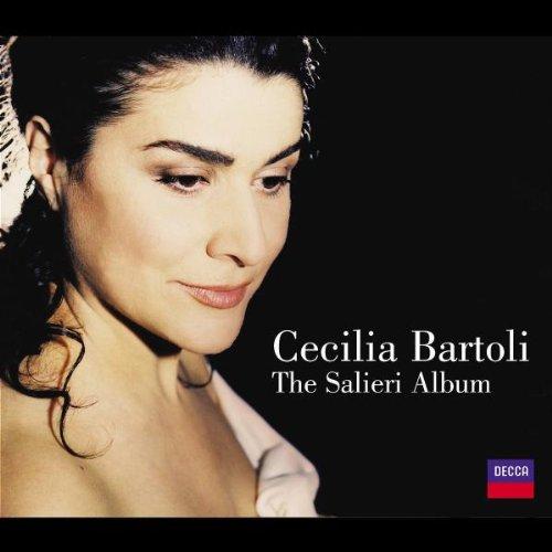 Bartoli , Cecilia - The Salieri Album