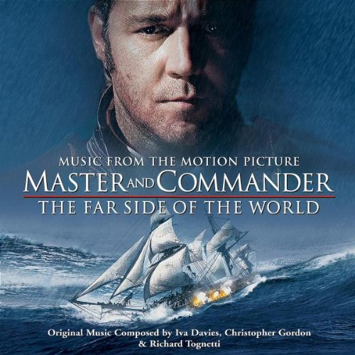 - Master and Commander: The Far Side of the World