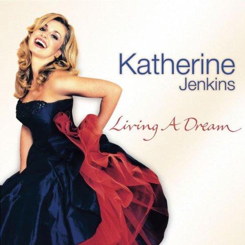 Jenkins , Katherine - Living a dream