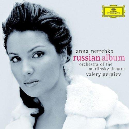 Netrebko , Anna - Russian album