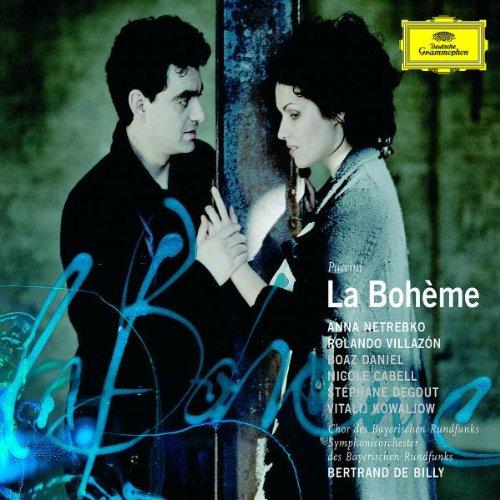 Puccini , Giacomo - La Bohème (GA)