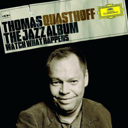 Quasthoff , Thomas - The jazz album