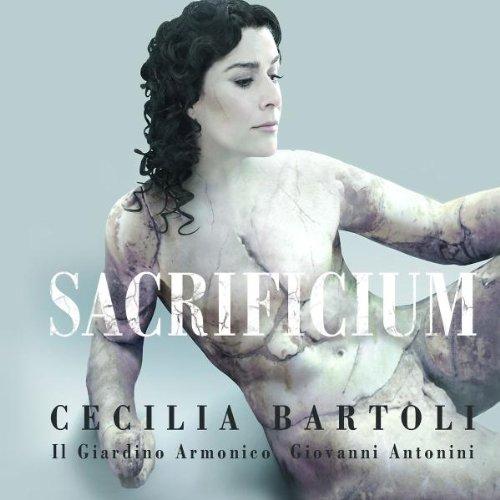Bartoli , Cecilia - Sacrificium (Ltd.Edition)