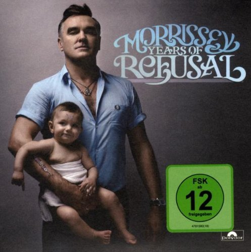 Morrissey - Years of Refusal (Limited Edition)