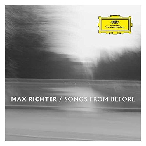 Richter , Max - Songs from Before [Vinyl LP]
