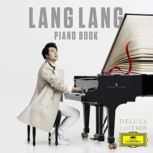 Lang Lang - Piano Book (Deluxe Edition)