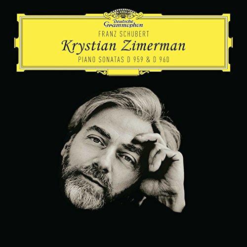 Krystian Zimerman - Franz Schubert Piano Sonatas D 959 & D 960
