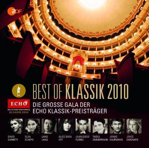Sampler - Best of Klassik 2010
