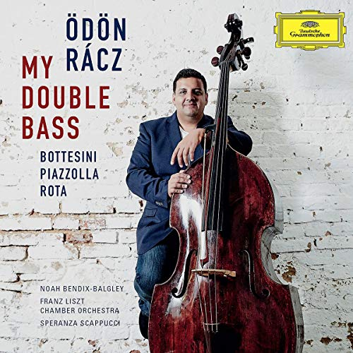 Racz , Ödön - My Double Bass