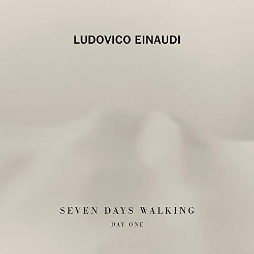 Einaudi , Ludovico - Seven Days Walking - Day One (Vinyl)