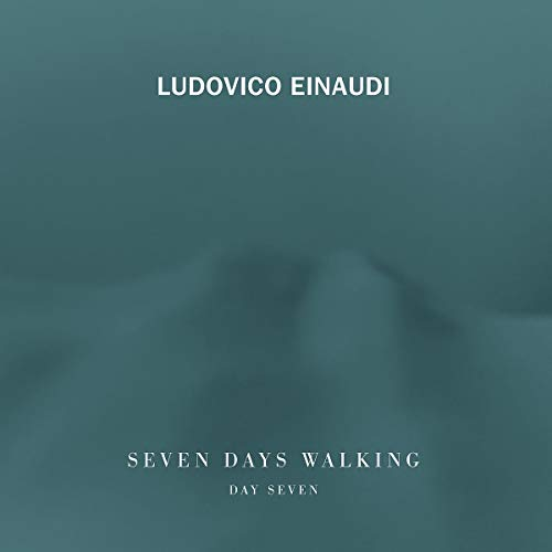 Einaudi , Ludovico - Seven Days Walking-Day 7