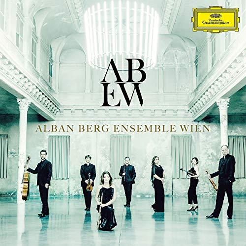 Alban Berg Ensemble Wien - ABEW - Mahler Schoenberg Strauss