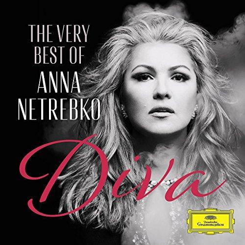 Anna Netrebko - Diva - The Very Best of Anna Netrebko