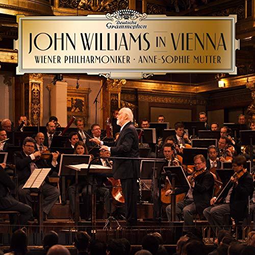 Williams , John - John Williams In Viennna (Wiener Philharmoniker, Mutter)