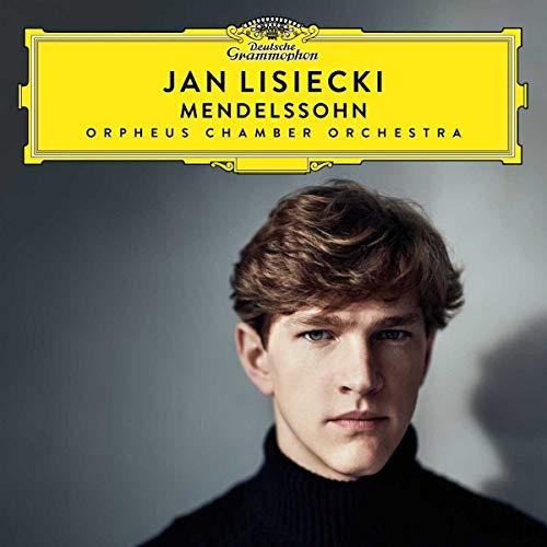 Lisiecki , Jan - Mendelssohn