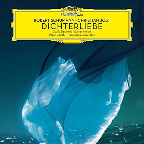 Schumann , Robert / Jost , Christian - Dichterliebe (Lodahl, Horenstein Esemble)