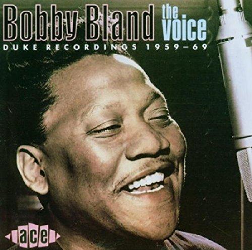 Bland , Bobby - The Voice - Duke recordings 1959 - 69